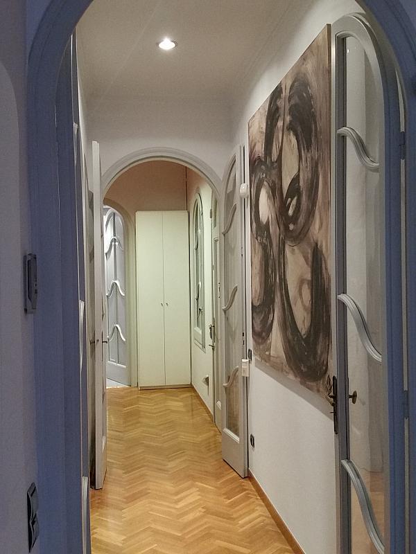 Oficina en alquiler en calle Diagonal, Eixample esquerra en Barcelona - 209390674
