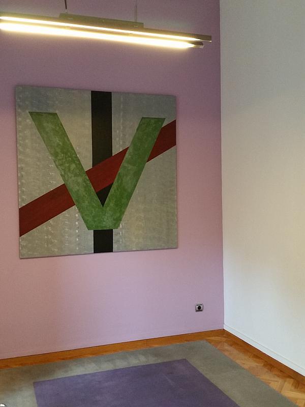 Oficina en alquiler en calle Diagonal, Eixample esquerra en Barcelona - 209390675