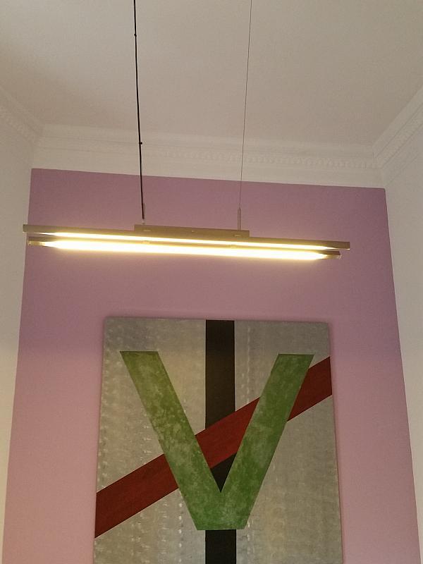Oficina en alquiler en calle Diagonal, Eixample esquerra en Barcelona - 209390677