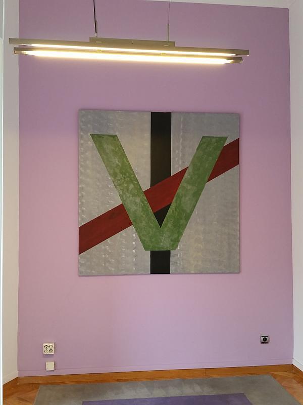 Oficina en alquiler en calle Diagonal, Eixample esquerra en Barcelona - 209390689