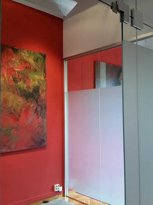 Oficina en alquiler en calle Diagonal, Eixample esquerra en Barcelona - 209390694