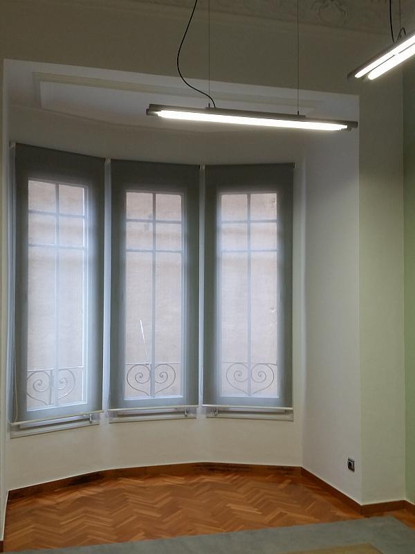 Oficina en alquiler en calle Diagonal, Eixample esquerra en Barcelona - 209390706