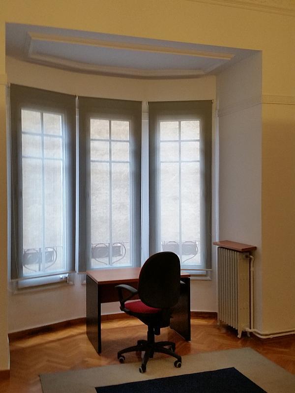 Oficina en alquiler en calle Diagonal, Eixample esquerra en Barcelona - 209390711
