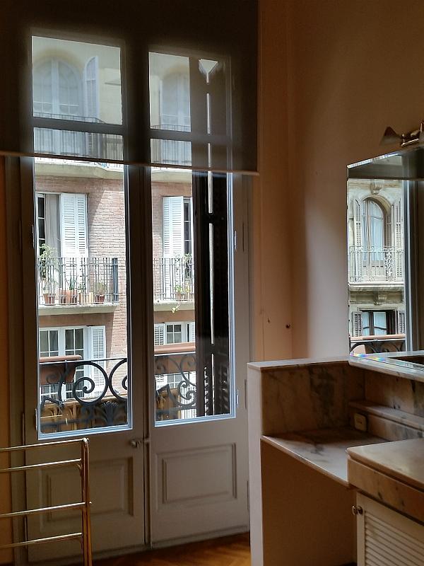 Oficina en alquiler en calle Diagonal, Eixample esquerra en Barcelona - 209390717