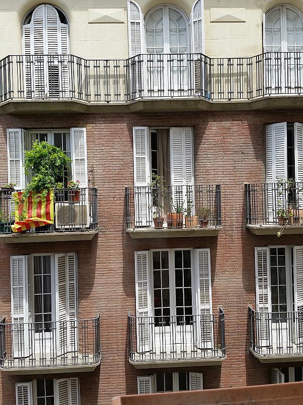 Oficina en alquiler en calle Diagonal, Eixample esquerra en Barcelona - 209390718