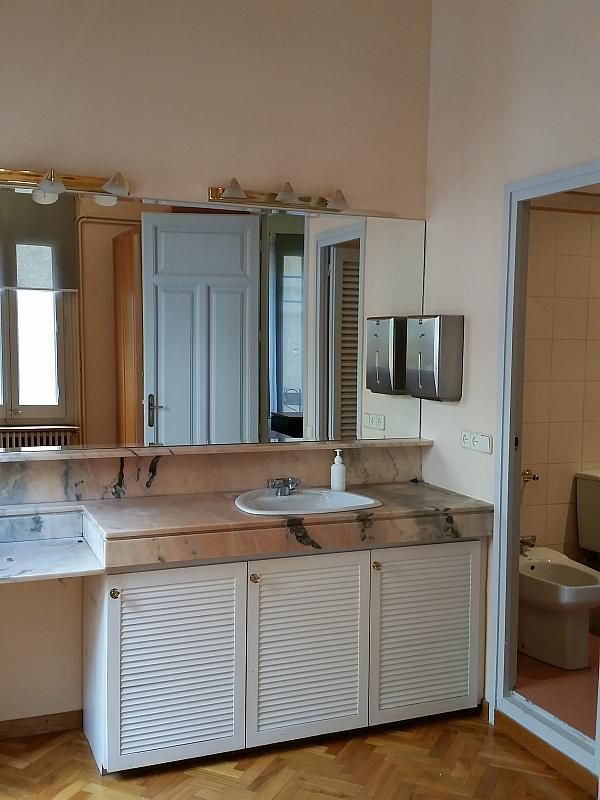 Oficina en alquiler en calle Diagonal, Eixample esquerra en Barcelona - 209390719