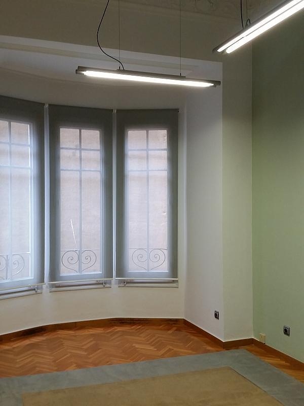 Oficina en alquiler en calle Diagonal, Eixample esquerra en Barcelona - 209390720