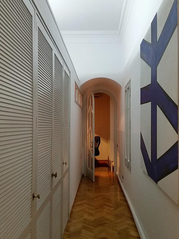 Oficina en alquiler en calle Diagonal, Eixample esquerra en Barcelona - 209390722