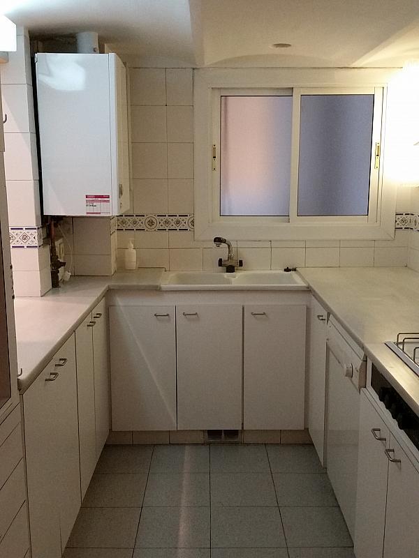 Oficina en alquiler en calle Diagonal, Eixample esquerra en Barcelona - 209390727