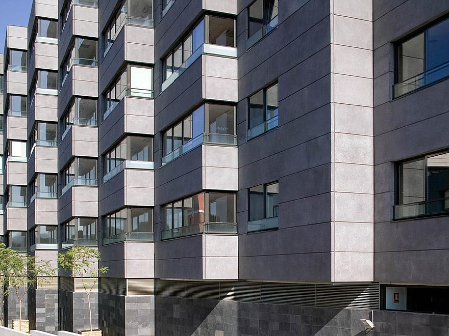 Oficina en alquiler opción compra en calle Cerdanyola, Sant Cugat del Vallès - 209633758