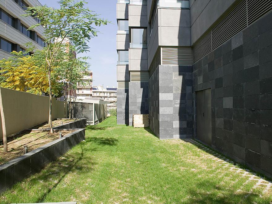 Oficina en alquiler opción compra en calle Cerdanyola, Sant Cugat del Vallès - 209633763