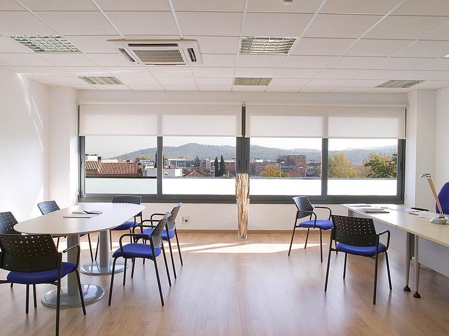 Oficina en alquiler opción compra en calle Cerdanyola, Sant Cugat del Vallès - 209633766