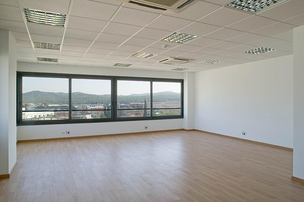Oficina en alquiler opción compra en calle Cerdanyola, Sant Cugat del Vallès - 209633768