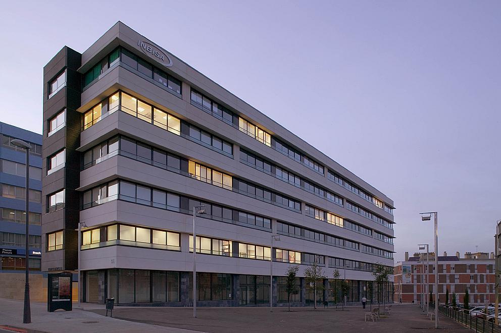 Oficina en alquiler opción compra en calle Cerdanyola, Sant Cugat del Vallès - 209633771