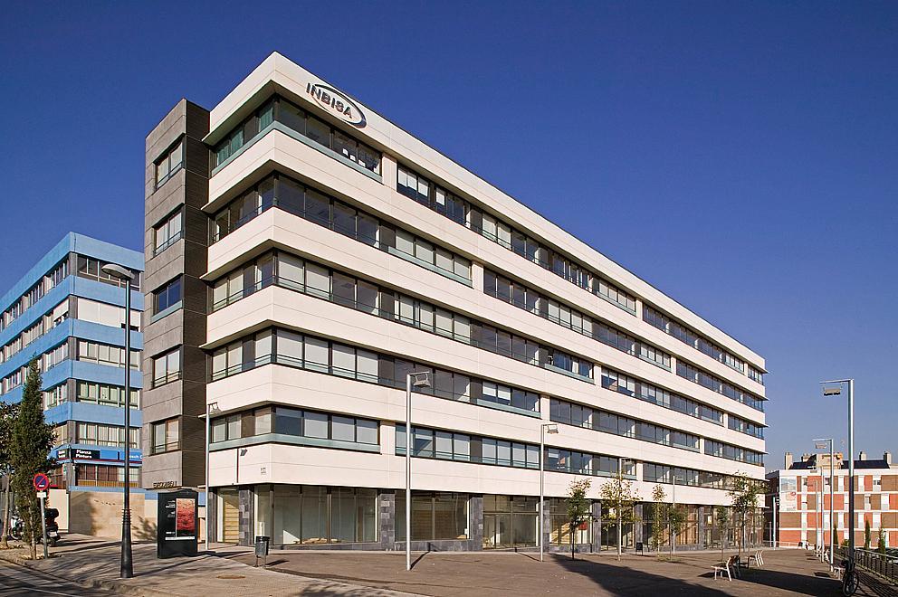 Oficina en alquiler opción compra en calle Cerdanyola, Sant Cugat del Vallès - 209633775
