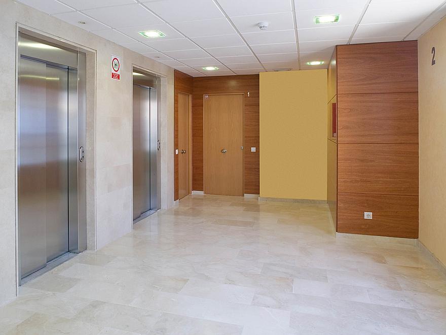 Oficina en alquiler opción compra en calle Cerdanyola, Sant Cugat del Vallès - 209633780