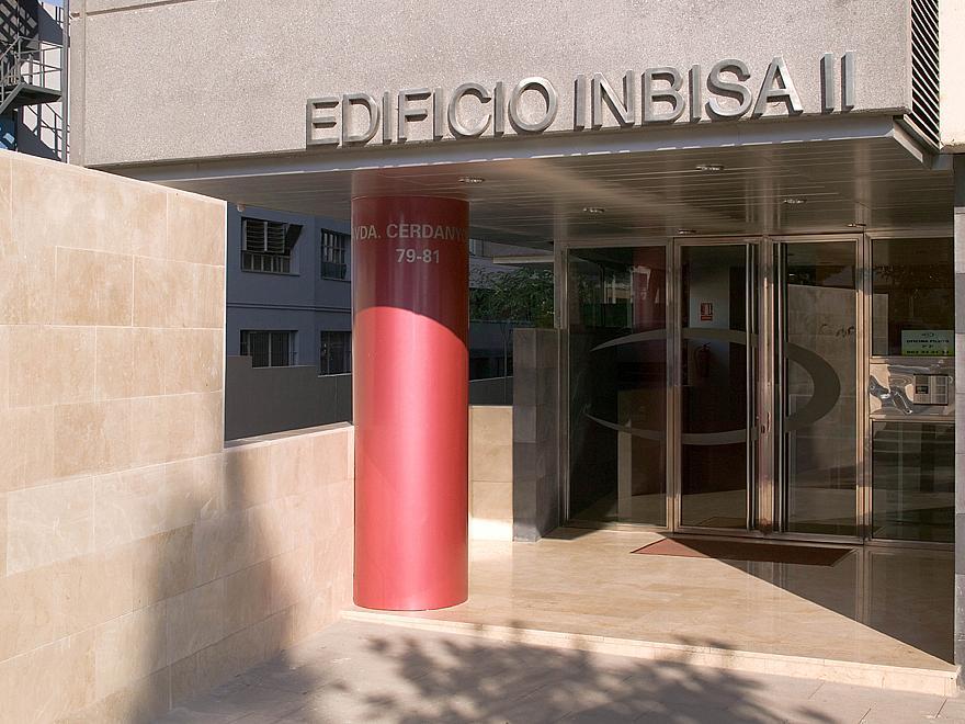 Oficina en alquiler opción compra en calle Cerdanyola, Sant Cugat del Vallès - 209633782