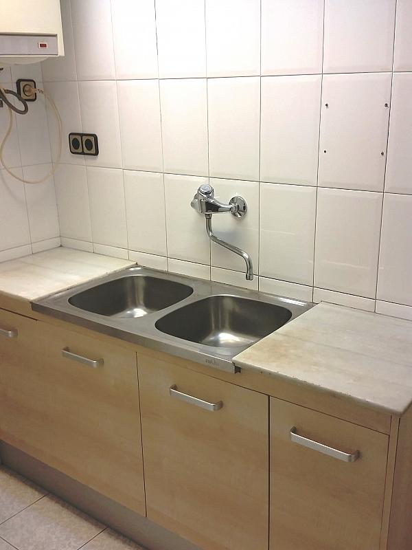 Oficina en alquiler en calle Diagonal, Sant Gervasi – Galvany en Barcelona - 209803552