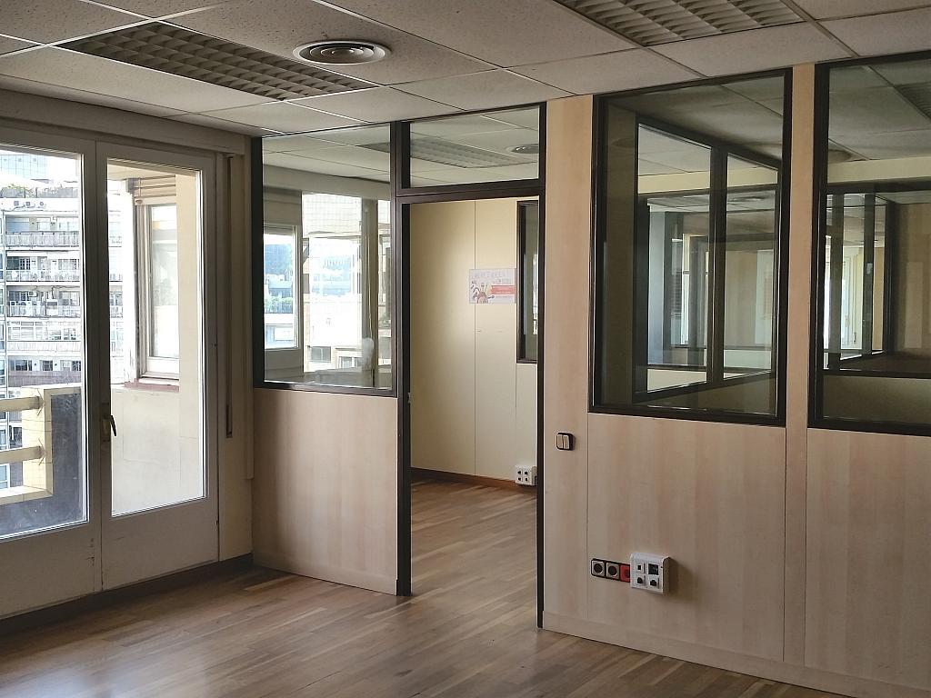 Oficina en alquiler en calle Diagonal, Sant Gervasi – Galvany en Barcelona - 209803567