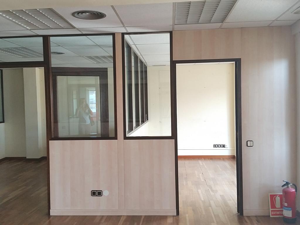 Oficina en alquiler en calle Diagonal, Sant Gervasi – Galvany en Barcelona - 209803580