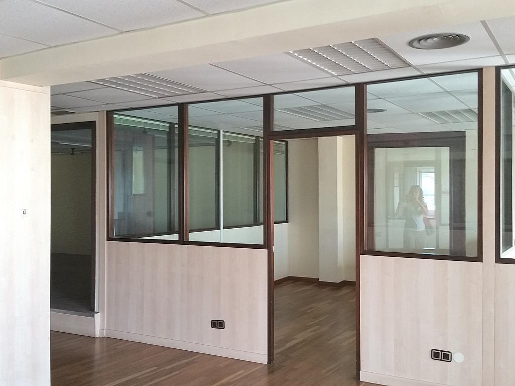 Oficina en alquiler en calle Diagonal, Sant Gervasi – Galvany en Barcelona - 209803582