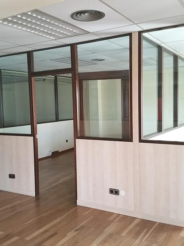 Oficina en alquiler en calle Diagonal, Sant Gervasi – Galvany en Barcelona - 209803586