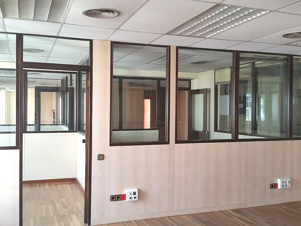 Oficina en alquiler en calle Diagonal, Sant Gervasi – Galvany en Barcelona - 209803589