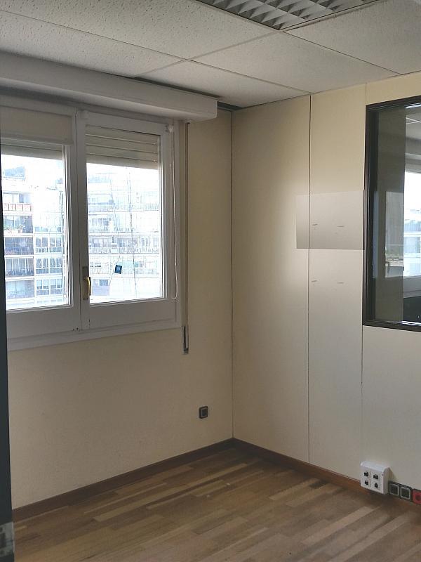 Oficina en alquiler en calle Diagonal, Sant Gervasi – Galvany en Barcelona - 209803592