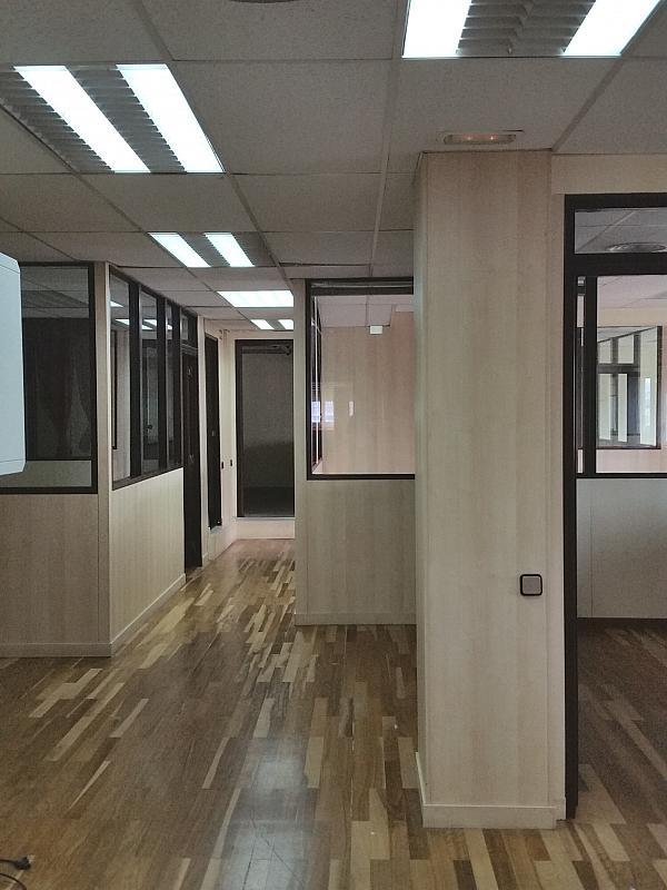 Oficina en alquiler en calle Diagonal, Sant Gervasi – Galvany en Barcelona - 209803594