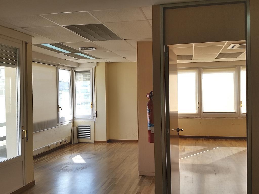 Oficina en alquiler en calle Diagonal, Sant Gervasi – Galvany en Barcelona - 209803598
