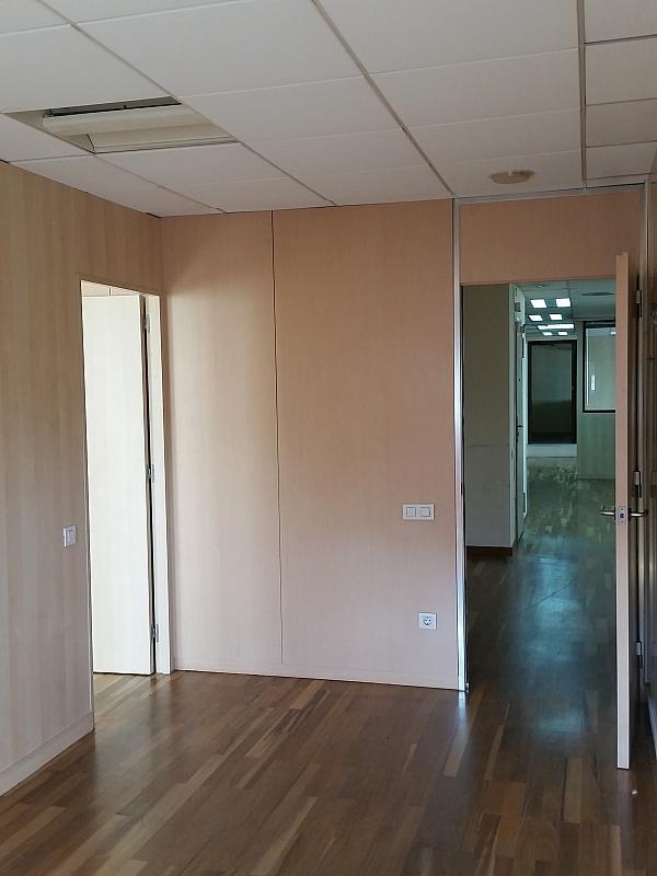 Oficina en alquiler en calle Diagonal, Sant Gervasi – Galvany en Barcelona - 209803608