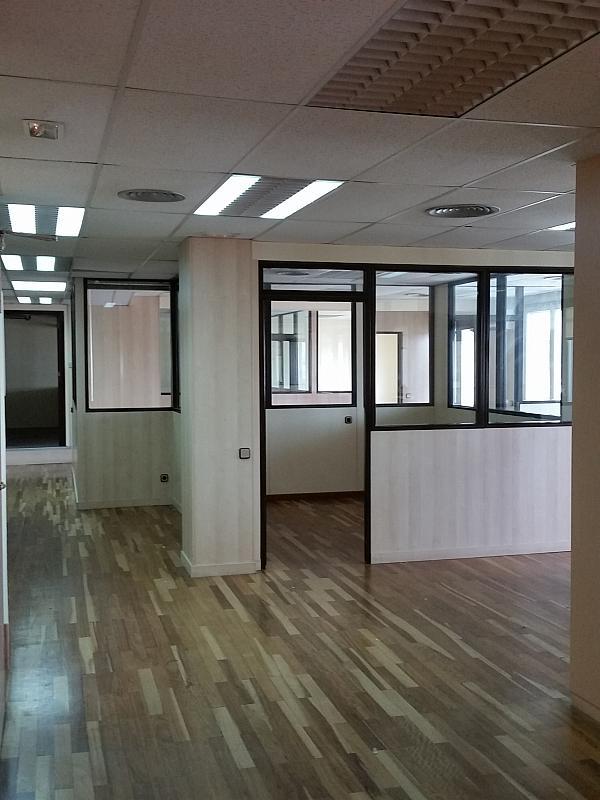 Oficina en alquiler en calle Diagonal, Sant Gervasi – Galvany en Barcelona - 209803611