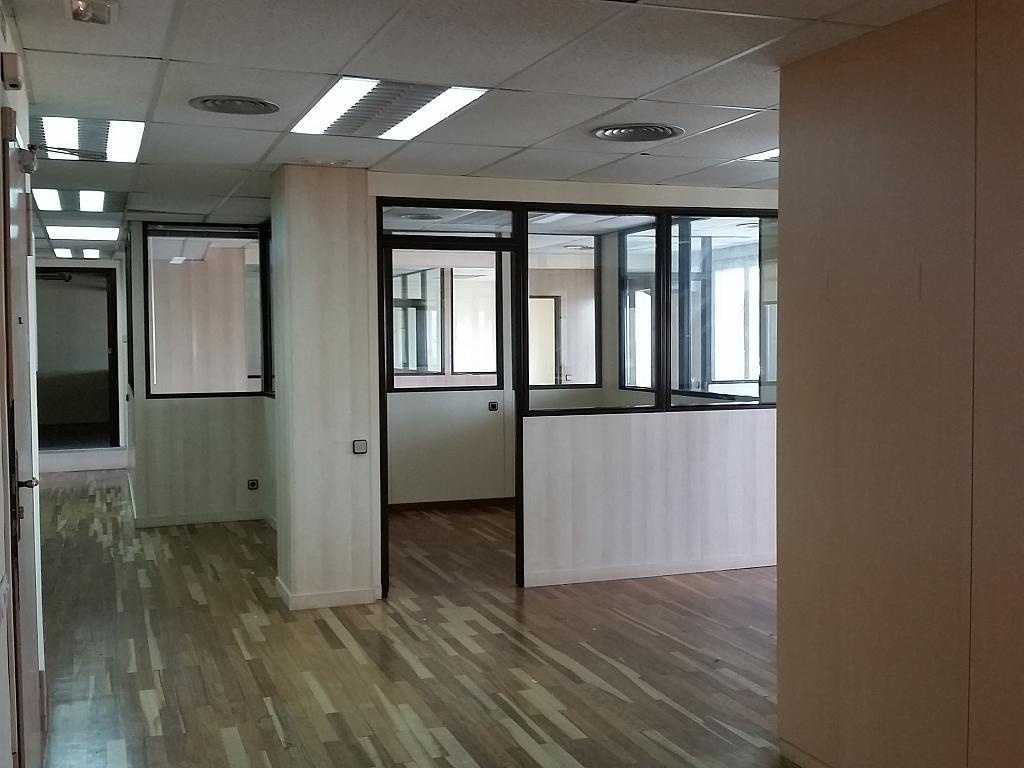 Oficina en alquiler en calle Diagonal, Sant Gervasi – Galvany en Barcelona - 209803615