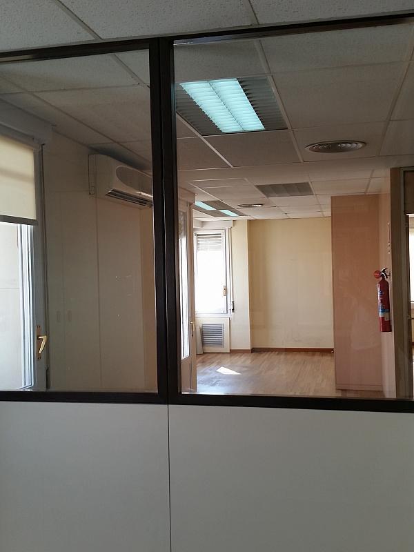 Oficina en alquiler en calle Diagonal, Sant Gervasi – Galvany en Barcelona - 209803618
