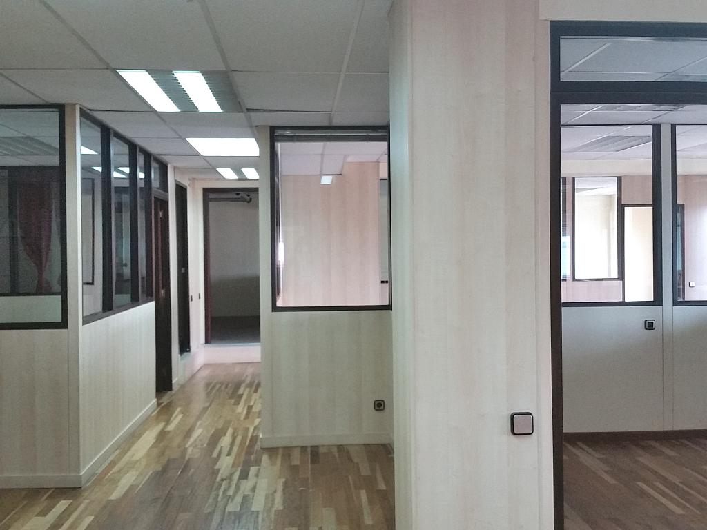 Oficina en alquiler en calle Diagonal, Sant Gervasi – Galvany en Barcelona - 209803621