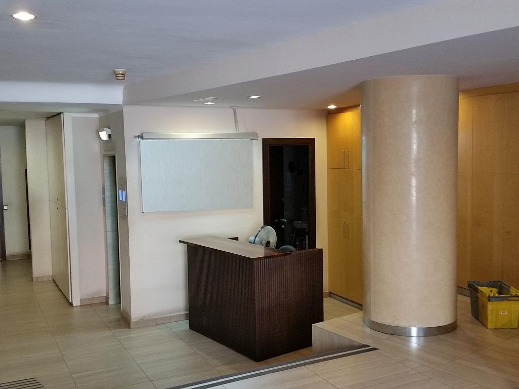 Oficina en alquiler en calle Diagonal, Sant Gervasi – Galvany en Barcelona - 209803630