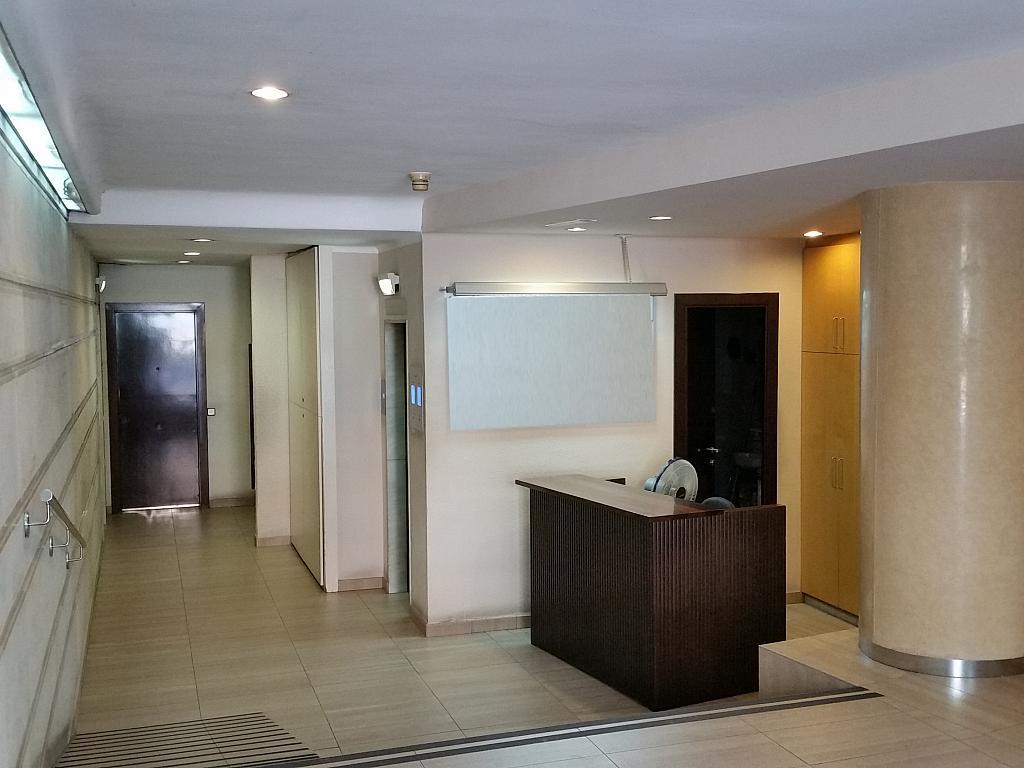 Oficina en alquiler en calle Diagonal, Sant Gervasi – Galvany en Barcelona - 209803635