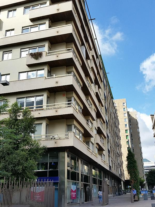 Oficina en alquiler en calle Diagonal, Sant Gervasi – Galvany en Barcelona - 209803642
