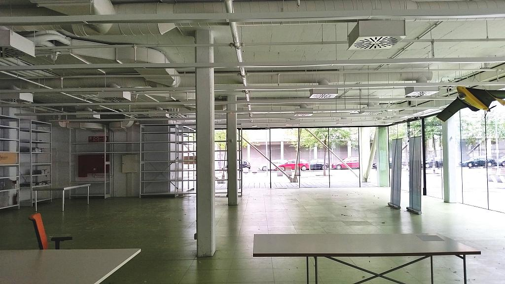 Oficina en alquiler en calle Roc Boronat, El Parc i la Llacuna en Barcelona - 210994304