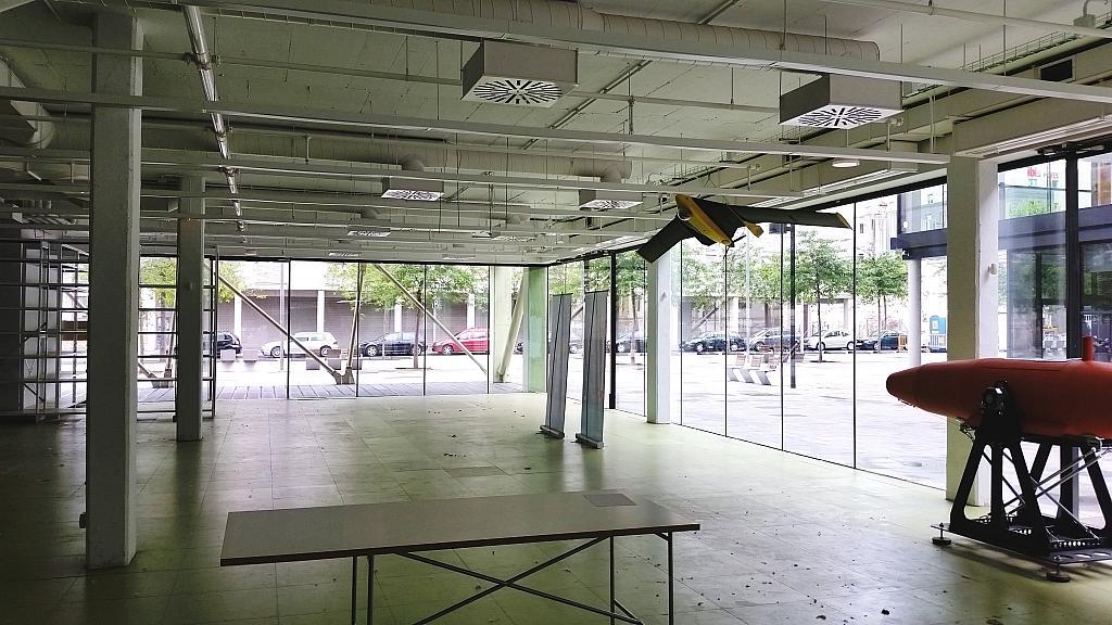 Oficina en alquiler en calle Roc Boronat, El Parc i la Llacuna en Barcelona - 210994305