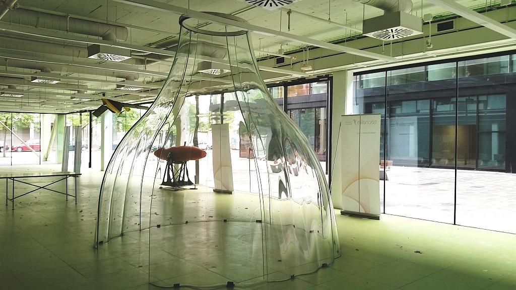 Oficina en alquiler en calle Roc Boronat, El Parc i la Llacuna en Barcelona - 210994308