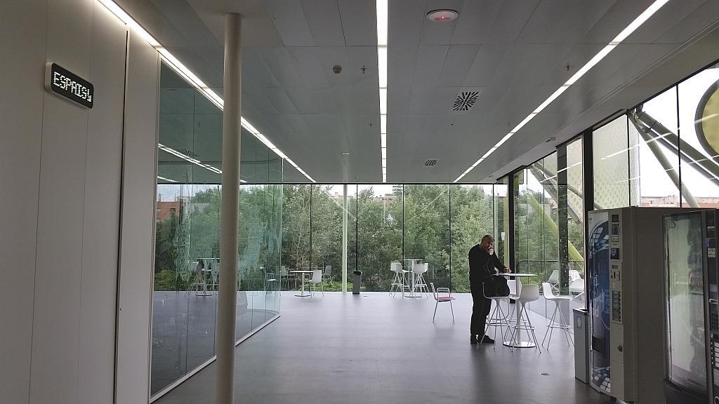 Oficina en alquiler en calle Roc Boronat, El Parc i la Llacuna en Barcelona - 210994318