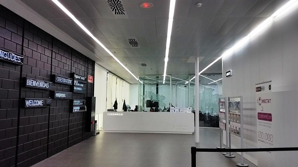 Oficina en alquiler en calle Roc Boronat, El Parc i la Llacuna en Barcelona - 210994320