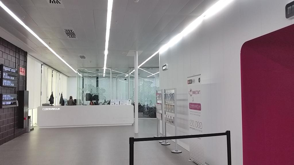 Oficina en alquiler en calle Roc Boronat, El Parc i la Llacuna en Barcelona - 210994322