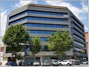 Oficina en alquiler en calle Roc Boronat, El Parc i la Llacuna en Barcelona - 210994324