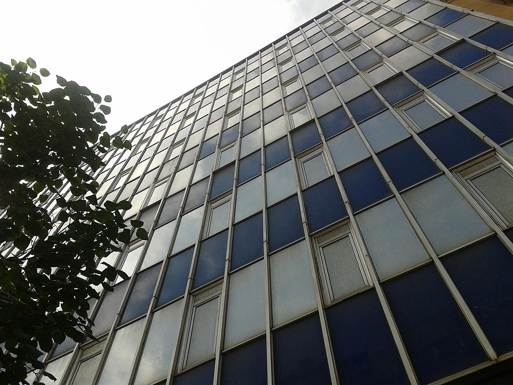Oficina en alquiler en calle Balmes, Sant Gervasi – Galvany en Barcelona - 211001661