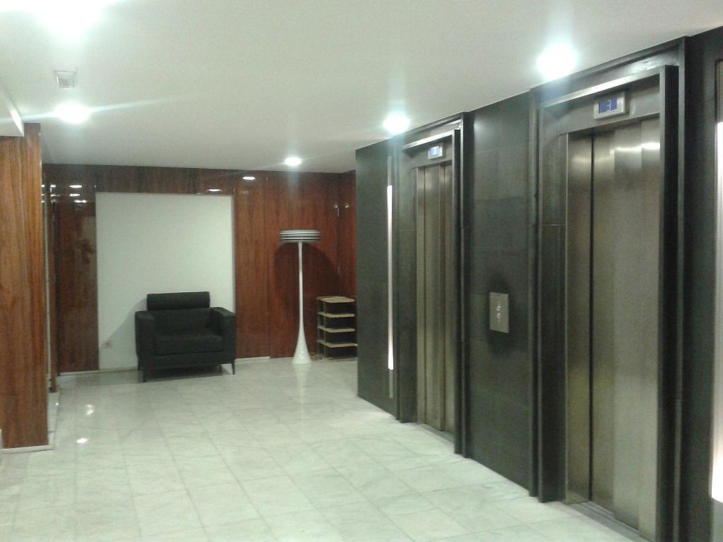 Oficina en alquiler en calle Balmes, Sant Gervasi – Galvany en Barcelona - 211001665