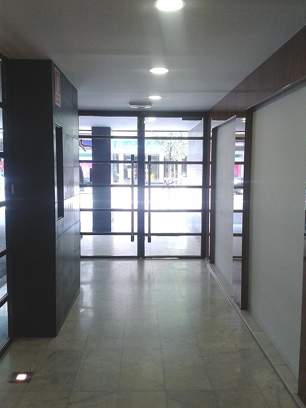 Oficina en alquiler en calle Balmes, Sant Gervasi – Galvany en Barcelona - 211001667