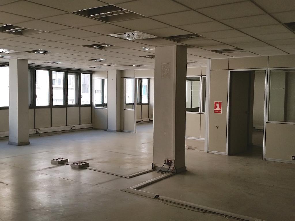 Oficina en alquiler en calle Balmes, Sant Gervasi – Galvany en Barcelona - 211001684