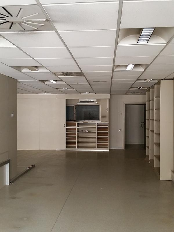 Oficina en alquiler en calle Balmes, Sant Gervasi – Galvany en Barcelona - 211001685
